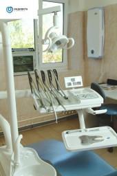 Клиника Индивита. Стоматология