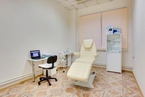 Клиника на Зюзинской в Москве