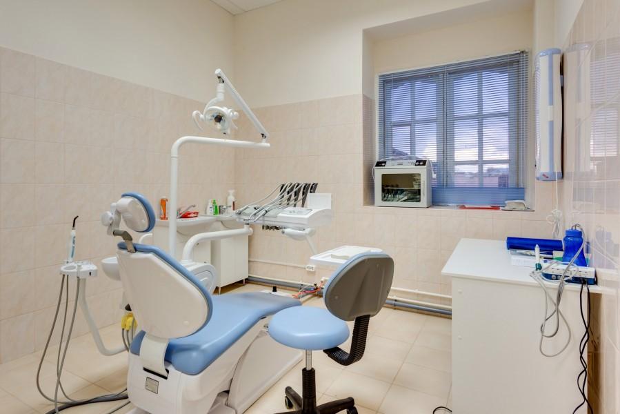 Стоматология на Зюзинской в Москве
